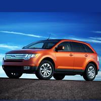 Ford Edge Service Manual 2006-2009 PDF