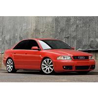 Audi A4 B5 Service Manual 1995-2000 PDF