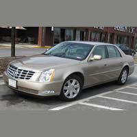 Cadillac DTS Service Manual 2006-2008 PDF
