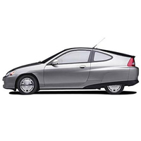 Honda Insight Hybrid  Service Manual 2000-2006 PDF