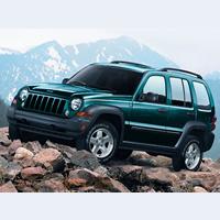 Jeep Liberty KJ Service Manual 2002-2007 PDF