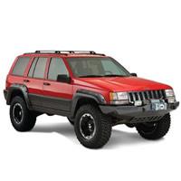 Jeep Grand Cherokee Service Manual 1994-1998 PDF