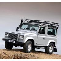 Land Rover Service Manual 2002-2005 PDF
