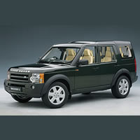Land Rover Discovery 3 LR3 Service Manual 2005 PDF