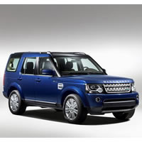 Land Rover Discovery 4 Service Manual 2009-2011 PDF
