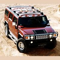 Hummer H2 Service Manual 2003-2007 PDF