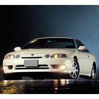 Lexus SC300 SC400 Service Manual 1992-2001 PDF