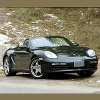 Porsche Boxster 987 Service Manual 2005-2008 PDF