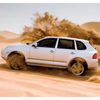 Porsche Cayenne Service Manual 2003-2008 PDF