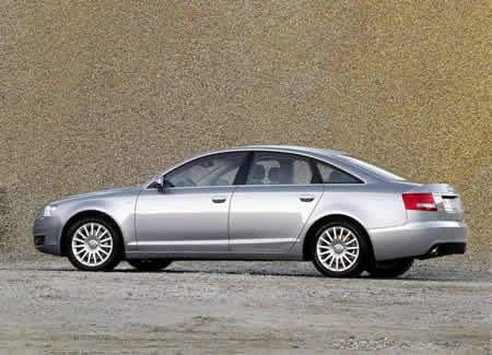 Audi A6 C6 Quattro 2008-2010 Service Manual PDF