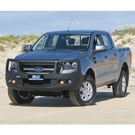 Ford Ranger PJ 2006-2009 Service Manual PDF