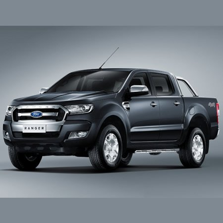 Ford Ranger T6 2011-2015 Service Manual PDF
