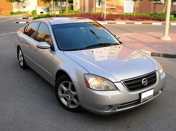 Nissan Altima L31 2002 Service Manual Pdf